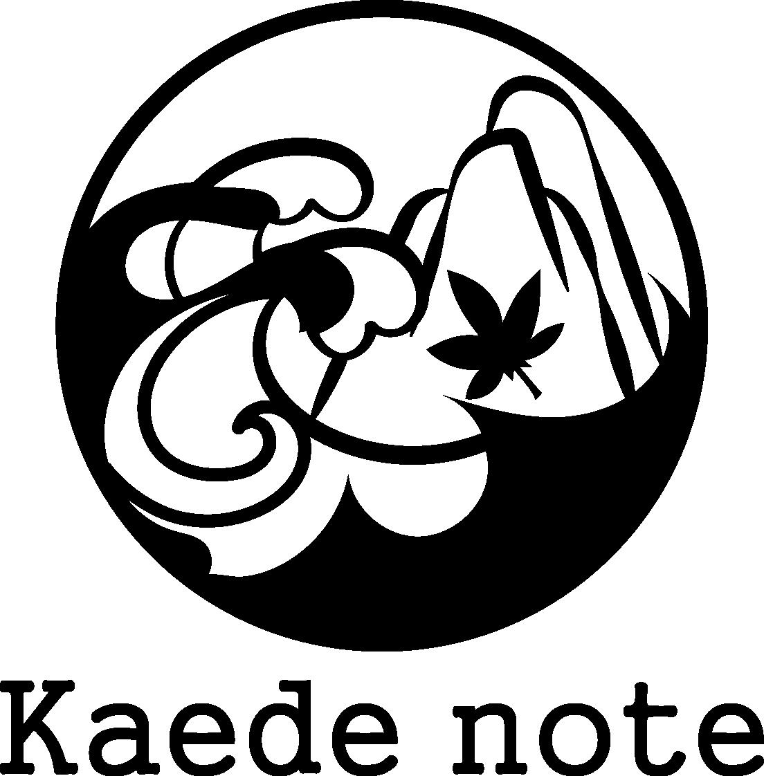 Kaede note